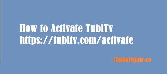 tubi.tv/active