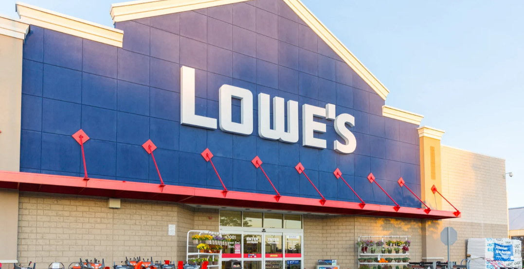 www.Lowes.com/Survey – Welcome to Lowes Survey and Feedback