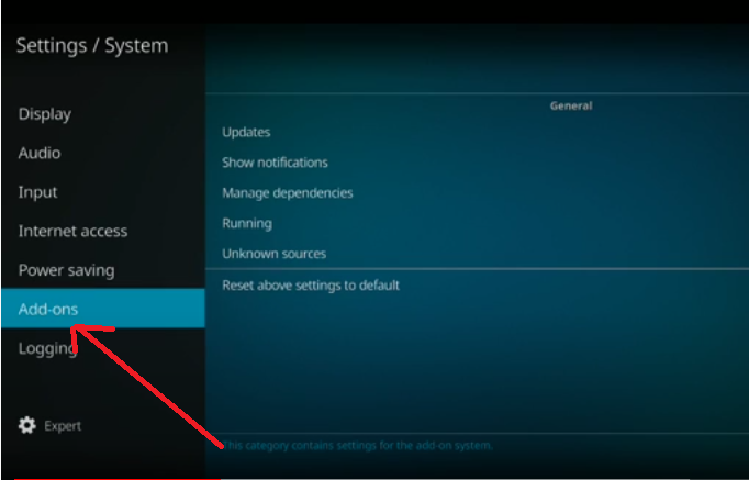 https://Vshare.eu/Pair Kodi Streaming Authorization Solution Error